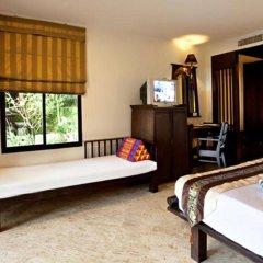 Курортный отель C&N Resort and Spa комната для гостей фото 5