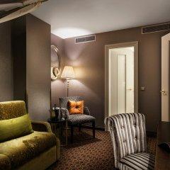 Cosmopolitan Hotel Prague интерьер отеля фото 2