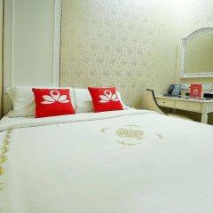 Отель ZEN Rooms Clarke Quay комната для гостей фото 2