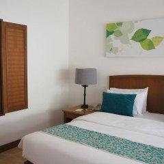 Woodlands Hotel & Resort Паттайя комната для гостей фото 4