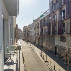 Отель Sweet Inn Apartments Plaza España - Sants Испания, Барселона - отзывы, цены и фото номеров - забронировать отель Sweet Inn Apartments Plaza España - Sants онлайн фото 23