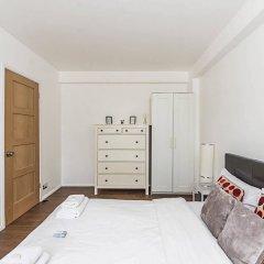 Отель Magnificent and centrally located flat Лондон комната для гостей фото 3