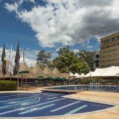 Отель InterContinental Medellin детские мероприятия фото 2