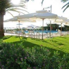 Отель Abruzzo Marina Италия, Сильви - отзывы, цены и фото номеров - забронировать отель Abruzzo Marina онлайн бассейн фото 2