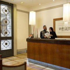 Hotel Orto de Medici интерьер отеля фото 3
