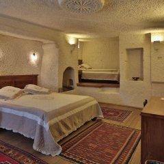 Vezir Cave Suites Турция, Гёреме - 1 отзыв об отеле, цены и фото номеров - забронировать отель Vezir Cave Suites онлайн комната для гостей фото 2