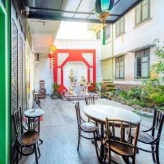 Отель Ama Hostel Bangkok Таиланд, Бангкок - отзывы, цены и фото номеров - забронировать отель Ama Hostel Bangkok онлайн