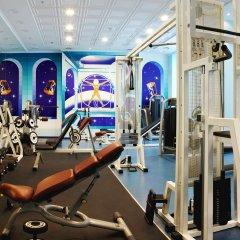Гостиница Premier Palace фитнесс-зал