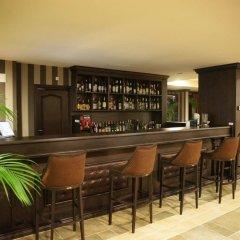 Апартаменты Royal Park Apartments Банско гостиничный бар
