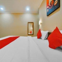 Отель OYO 29836 Golden Pearl Гоа комната для гостей фото 4