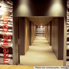 Отель Ibis Barcelona Santa Coloma Испания, Санта-Колома-де-Граманет - отзывы, цены и фото номеров - забронировать отель Ibis Barcelona Santa Coloma онлайн интерьер отеля фото 3