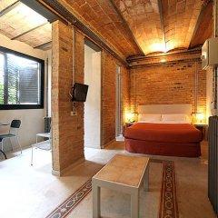 Отель Apartamentos DV Испания, Барселона - отзывы, цены и фото номеров - забронировать отель Apartamentos DV онлайн в номере фото 2