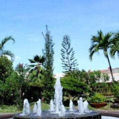 Отель The Ritz Hotel at Garden Oases Филиппины, Давао - отзывы, цены и фото номеров - забронировать отель The Ritz Hotel at Garden Oases онлайн питание фото 2