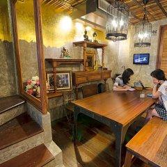 Siam Plug In The Gallery Hostel Бангкок фото 14