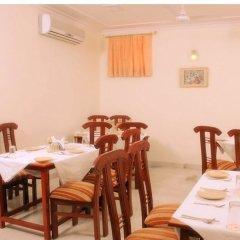 Hotel Tara Palace, Chandni Chowk питание фото 3