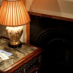 Отель The Ben Doran Эдинбург интерьер отеля фото 3