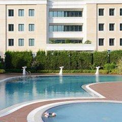 Istanbul Marriott Hotel Asia Турция, Стамбул - отзывы, цены и фото номеров - забронировать отель Istanbul Marriott Hotel Asia онлайн детские мероприятия фото 2
