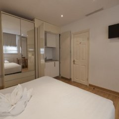 Отель 274 Suites комната для гостей