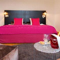 Отель Best Western Plus Time Стокгольм комната для гостей фото 4