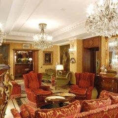 Hotel Andreotti интерьер отеля