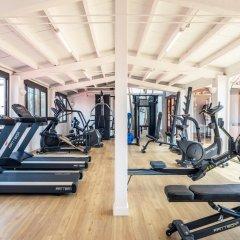 Отель VIVA Eden Lago фитнесс-зал фото 2