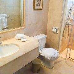 Апартаменты Great World Serviced Apartments ванная