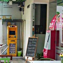 Отель S3 Residence Park Таиланд, Бангкок - 1 отзыв об отеле, цены и фото номеров - забронировать отель S3 Residence Park онлайн детские мероприятия