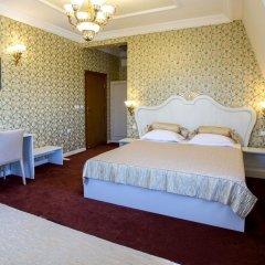 Отель Green Palace Болгария, Шумен - отзывы, цены и фото номеров - забронировать отель Green Palace онлайн комната для гостей