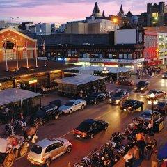 Отель Holiday Inn Ottawa East Канада, Оттава - отзывы, цены и фото номеров - забронировать отель Holiday Inn Ottawa East онлайн фото 4