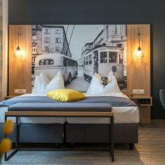 Отель K6 Rooms by Der Salzburger Hof Австрия, Зальцбург - отзывы, цены и фото номеров - забронировать отель K6 Rooms by Der Salzburger Hof онлайн комната для гостей