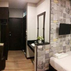 Отель YWCA International House Bangkok фото 9