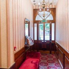 Отель Avonmore Hotel Великобритания, Лондон - 1 отзыв об отеле, цены и фото номеров - забронировать отель Avonmore Hotel онлайн спа фото 2