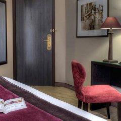 Best Western Hotel de Madrid Nice спа