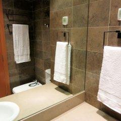 Отель Superior Rentals in Lisbon Португалия, Лиссабон - отзывы, цены и фото номеров - забронировать отель Superior Rentals in Lisbon онлайн ванная