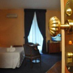 Отель Massimo Plaza Италия, Палермо - отзывы, цены и фото номеров - забронировать отель Massimo Plaza онлайн комната для гостей фото 5