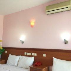 Holiday Apart Турция, Алтинкум - отзывы, цены и фото номеров - забронировать отель Holiday Apart онлайн комната для гостей фото 5