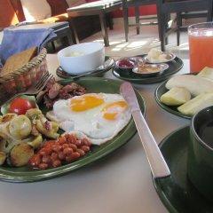 Отель The Sacred Valley Home Непал, Катманду - отзывы, цены и фото номеров - забронировать отель The Sacred Valley Home онлайн питание фото 2
