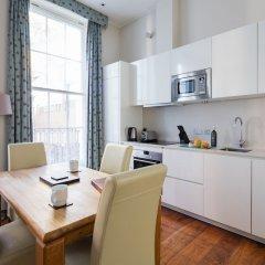 Апартаменты Tavistock Place Apartments Лондон фото 27