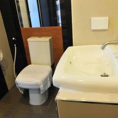 Отель Grand Marina Residence ванная
