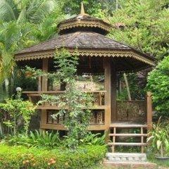 Отель Baan Suan Sook Resort фото 5