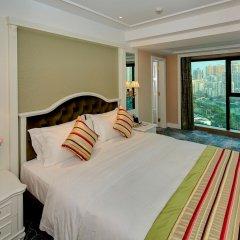 Отель Central Hotel Jingmin Китай, Сямынь - отзывы, цены и фото номеров - забронировать отель Central Hotel Jingmin онлайн комната для гостей