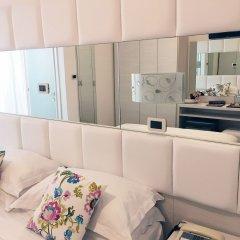 Отель Noi Due Hotel Италия, Римини - отзывы, цены и фото номеров - забронировать отель Noi Due Hotel онлайн комната для гостей фото 2