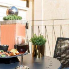 Отель Navona Style Италия, Рим - отзывы, цены и фото номеров - забронировать отель Navona Style онлайн балкон
