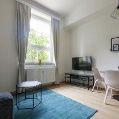 Отель Avantgarde apartments Чехия, Пльзень - отзывы, цены и фото номеров - забронировать отель Avantgarde apartments онлайн фото 14
