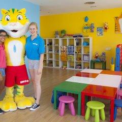 Отель Ibersol Son Caliu Mar - Все включено детские мероприятия