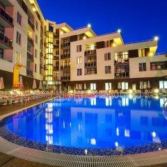 Отель Laguna Park & Aqua Club - All Inclusive Болгария, Солнечный берег - отзывы, цены и фото номеров - забронировать отель Laguna Park & Aqua Club - All Inclusive онлайн помещение для мероприятий фото 2