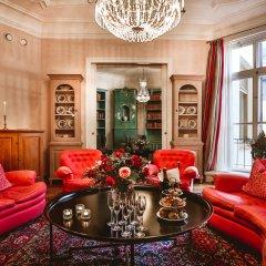 Hotel Drottning Kristina интерьер отеля