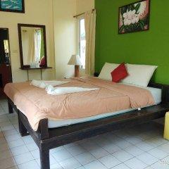 Отель Sanghirun Resort комната для гостей фото 2