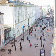 Апартаменты Apartment on Bolshaya Pokrovskaya 30A