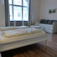 Hotel Pension Kima комната для гостей фото 2